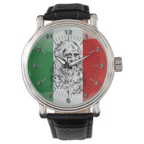 Italian da Vinci Watch
