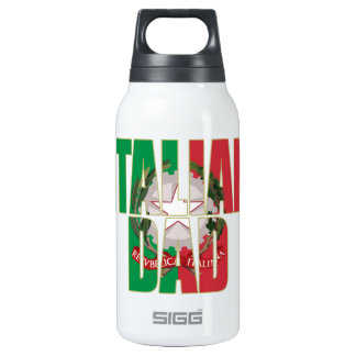 Italian Dad Liberty Drink Bottle SIGG Thermo 0.3L Insulated Bottle