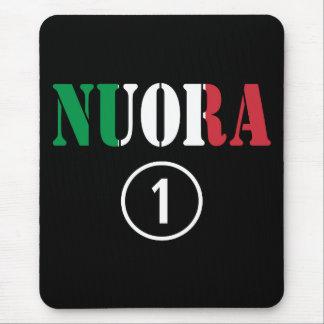 Italian Daughters in Law : Nuora Numero Uno Mouse Pad