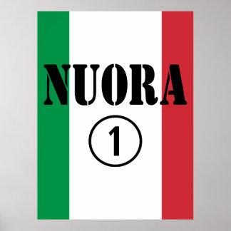 Italian Daughters in Law : Nuora Numero Uno Posters