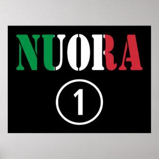 Italian Daughters in Law : Nuora Numero Uno Poster