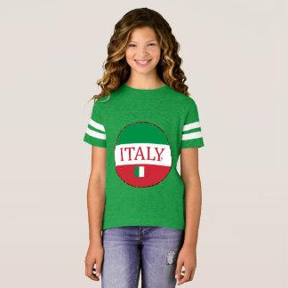 Italian Designer Name Brand Kids Clothing T-Shirt