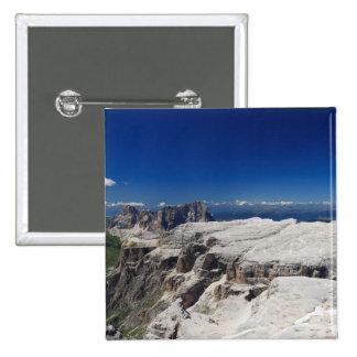 Italian Dolomites - Sella Group Pin