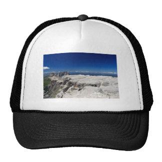 Italian Dolomites - Sella Group Trucker Hat