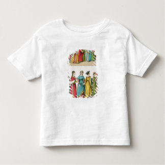 Italian Dress Toddler T-shirt