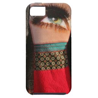 Italian Eye iphone Hard Case