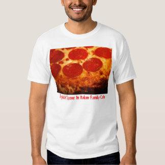 Italian Famiy Cafe Shirt
