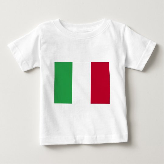 ITALIAN FLAG BABY T-Shirt