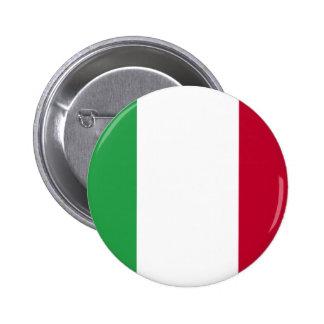ITALIAN FLAG PIN