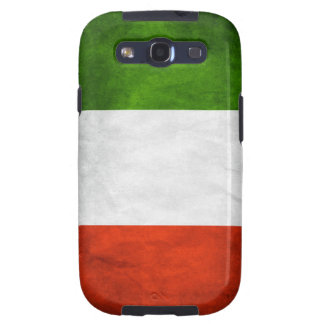 Italian Flag Case-Mate Samsung Galaxy S3 Vibe Case Samsung Galaxy SIII Cover