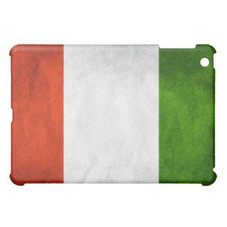 Italian Flag Fitted Hard Shell Case Apple iPad iPad Mini Case