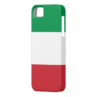 Italian Flag iPhone 5 Case-Mate ID™
