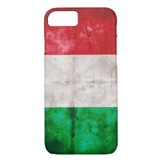 Italian Flag iPhone 7 Case