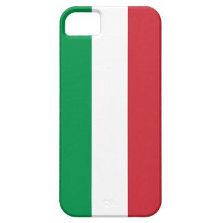 Italian flag iPhone case | Tricolore Italy