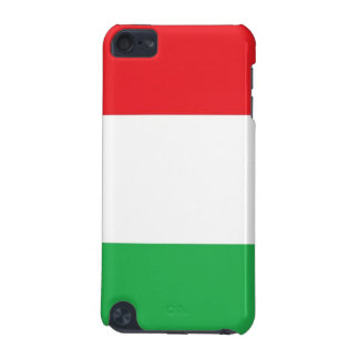 Italian Flag iPod Touch (5th Generation) Cover