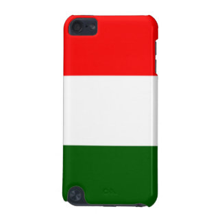 Italian Flag ipod Touch Speck Case