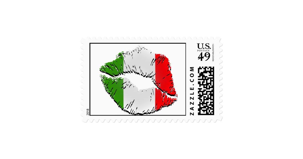 Authoritative Sexy italian flag lips valuable
