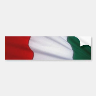 italian_flag pegatina para auto
