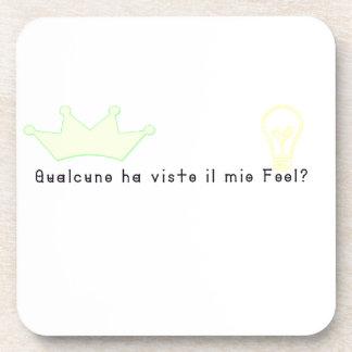 Italian-Fool Coaster