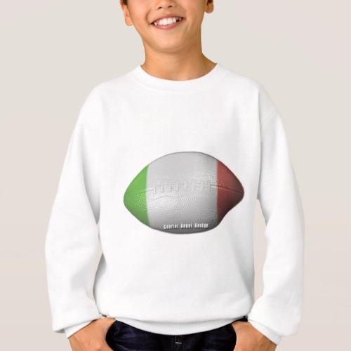 Italian Football Sweatshirt