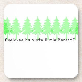 Italian-Forrest Coaster