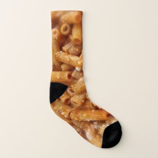 Italian Fun Food Socks