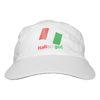 Italian Girl Hat