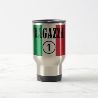 Italian Girlfriends : Ragazza Numero Uno Mug