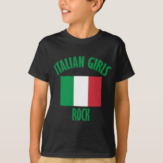 Italian girls DESIGNS T-Shirt