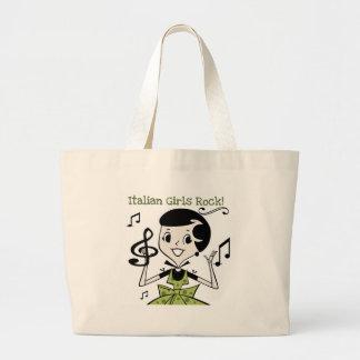 Italian Girls Rock Bag