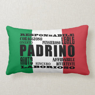 Italian Godfathers : Qualities Pillows