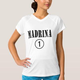 Italian Godmothers : Madrina Numero Uno T-Shirt