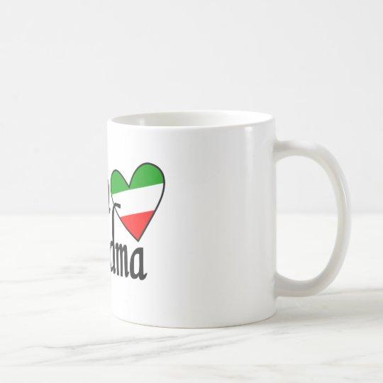 Italian Grandma T-shirt Coffee Mug