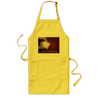 Italian Gravy Apron