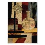 Italian Greek Art Mediterranean Renaissance Urns Photo Print