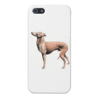 Italian Greyhound Case For iPhone SE/5/5s