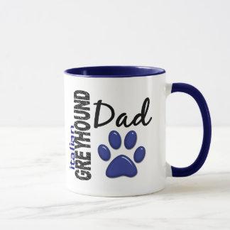 Italian Greyhound Dad 2 Mug