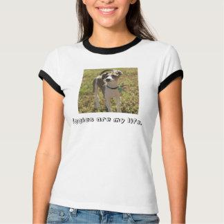 Italian Greyhound Funny Shirt