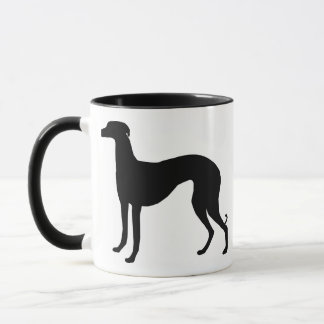 Italian Greyhound Gear Mug