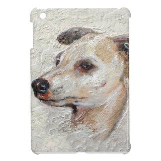 Italian Greyhound iPad Mini Covers