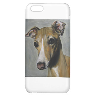 Italian Greyhound Case For iPhone 5C