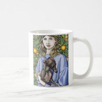 Italian Greyhound Lover Coffee Mug