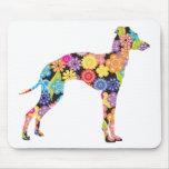 Italian Greyhound Mouse Pad
