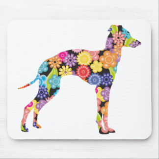 Italian Greyhound Mouse Pad
