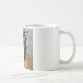 Italian Greyhound Classic White Coffee Mug