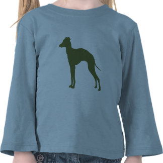 Italian Greyhound Shirt