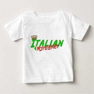 Italian Heart Breaker With Crown Shirt