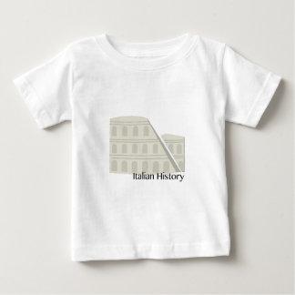 Italian History T Shirt