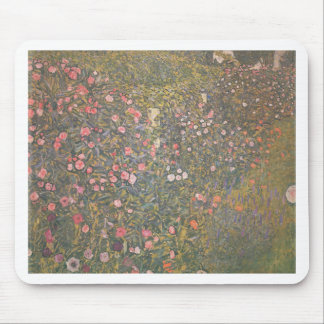 Italian horticultural landscape mouse pads