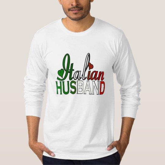 Italian Husband T-Shirt